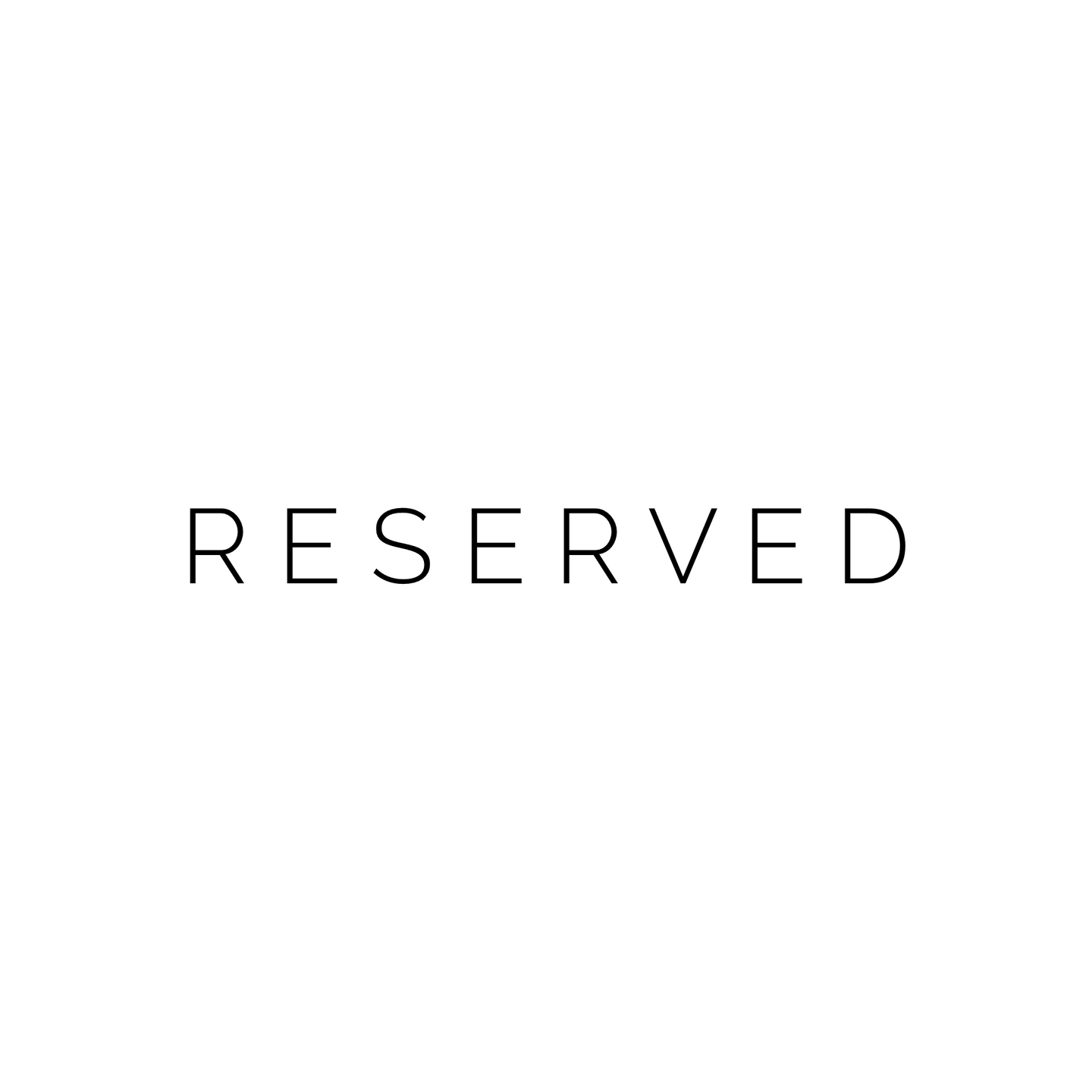 RESERVED FOR M. Fowler