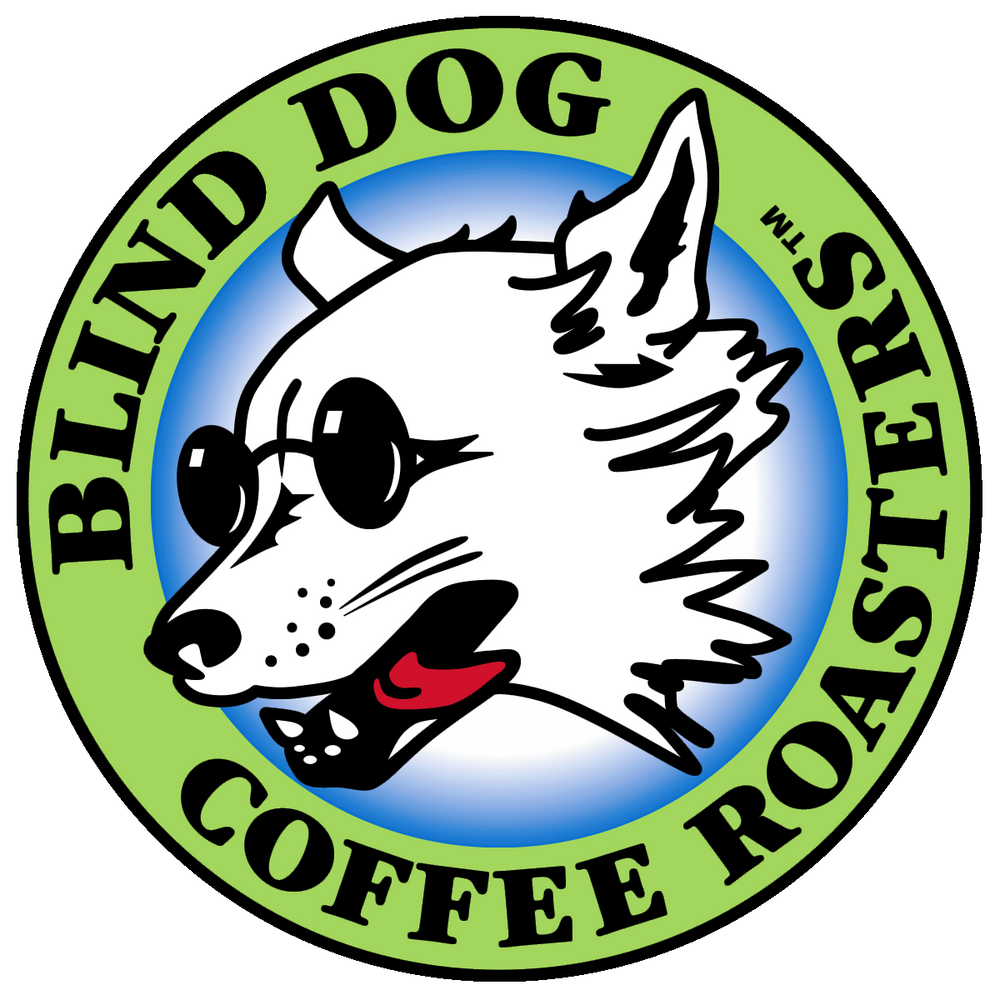 Blind Dog Coffee