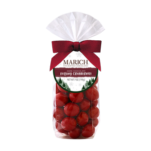 Marich Chocolate™ Holiday Canberries - 7 oz