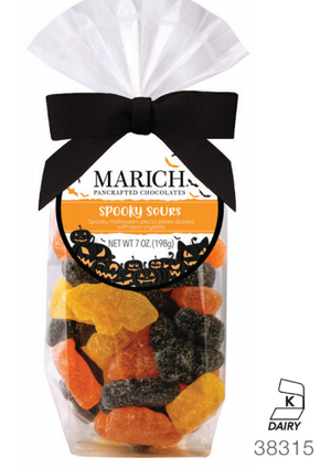 Marich Chocolate™ Spooky Sours - 7 oz.
