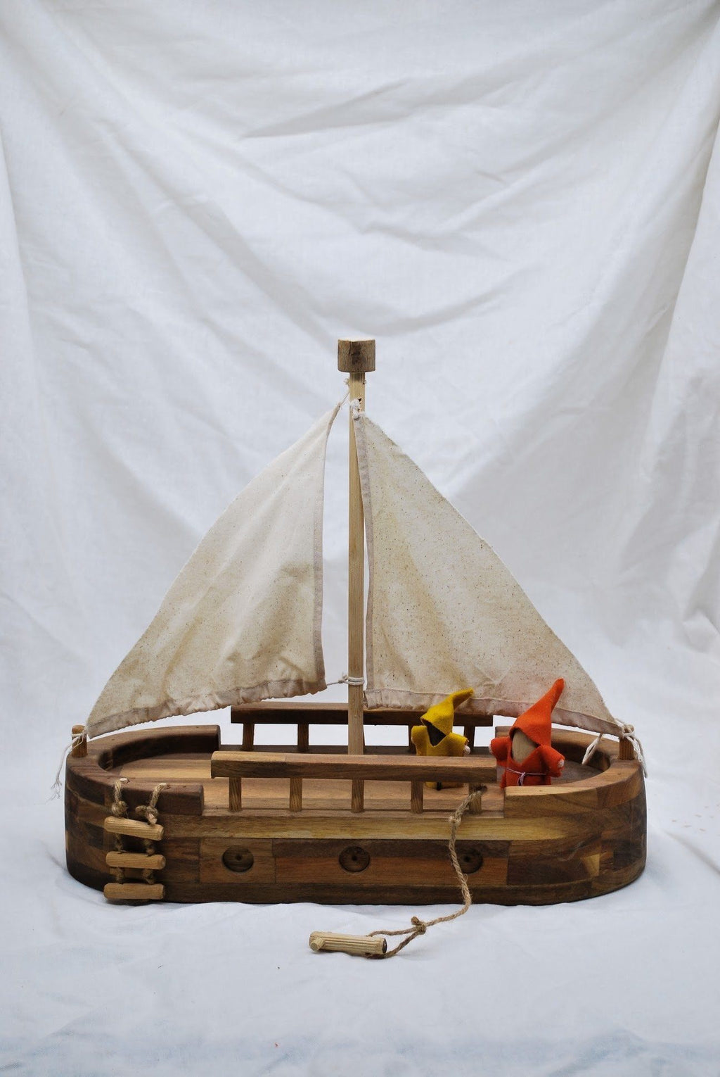 Adventure Ship (Arriving Early Feb) QToys