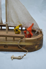 Load image into Gallery viewer, Adventure Ship (Arriving Early Feb) QToys