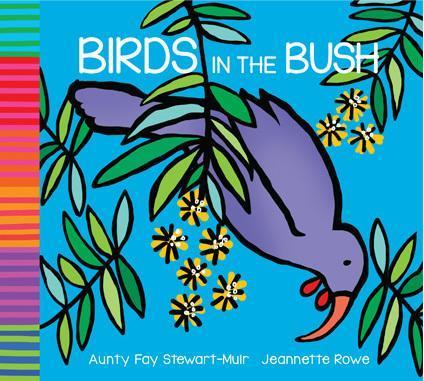 Birds In The Bush (Arriving End of Jan) Beaglier Books