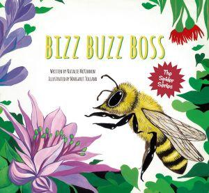 Bizz Buzz Boss (Hard Cover) Phoniex