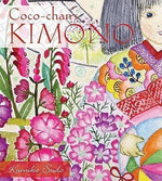 Load image into Gallery viewer, Co Co Chan's Kimono (Arriving End of Jan) Beaglier Books