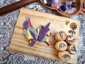 Fairy Wing Play Dough Cutter Beadie Bugs