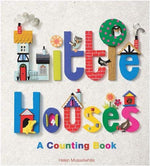 Load image into Gallery viewer, Little Houses: A Counting Book (Arriving End of Jan) Beaglier Books