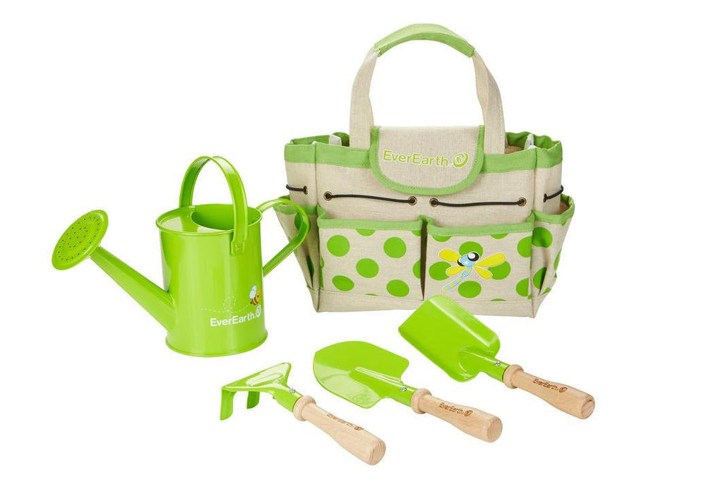 Outdoor Gardening Bag With Tools ATS