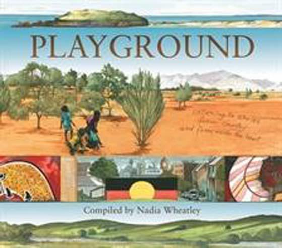 Playground: Listening to Stories from Country and from Inside the Heart Phoniex