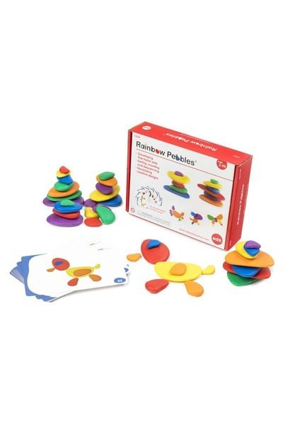 Rainbow Pebble Set Edvantage
