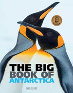 Load image into Gallery viewer, The Big Book of Antarctica (Arriving End of Jan) Beaglier Books