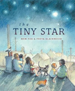 The Tiny Star (Arriving End of Jan) Beaglier Books