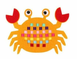 Threading Characters Ebay Crab