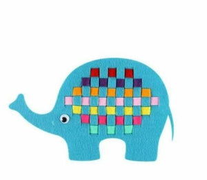 Threading Characters Ebay Elephant