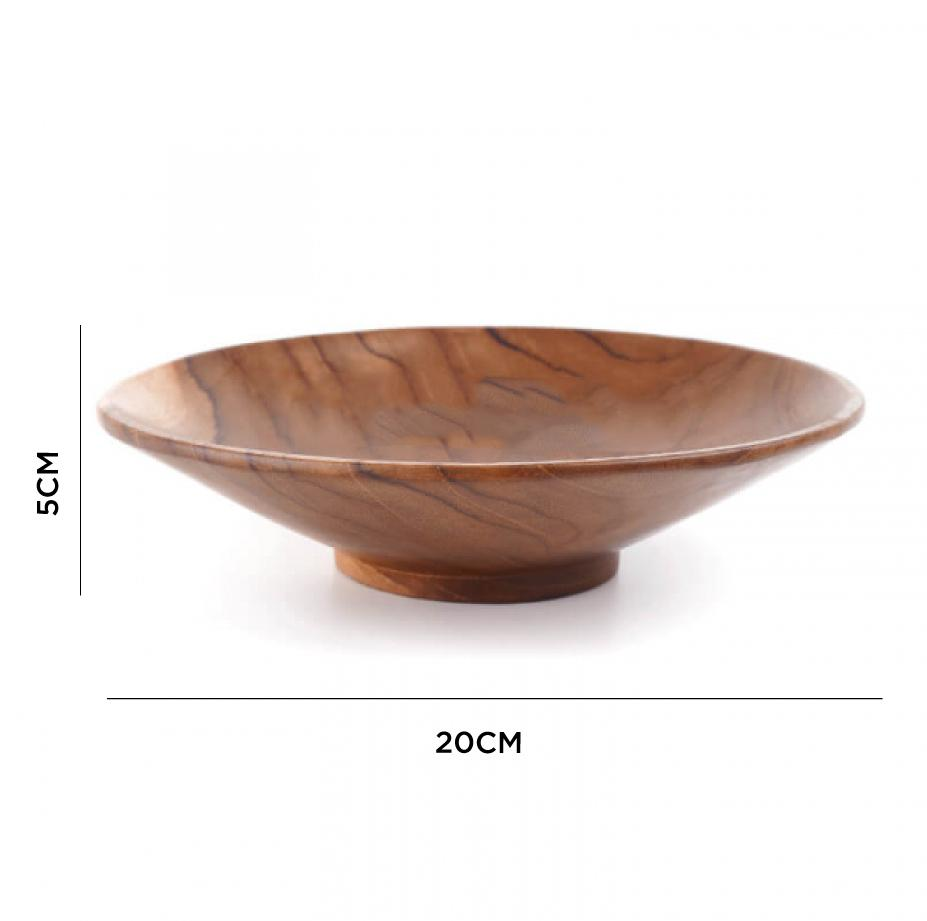 Timber Bowl - Eli Rayell