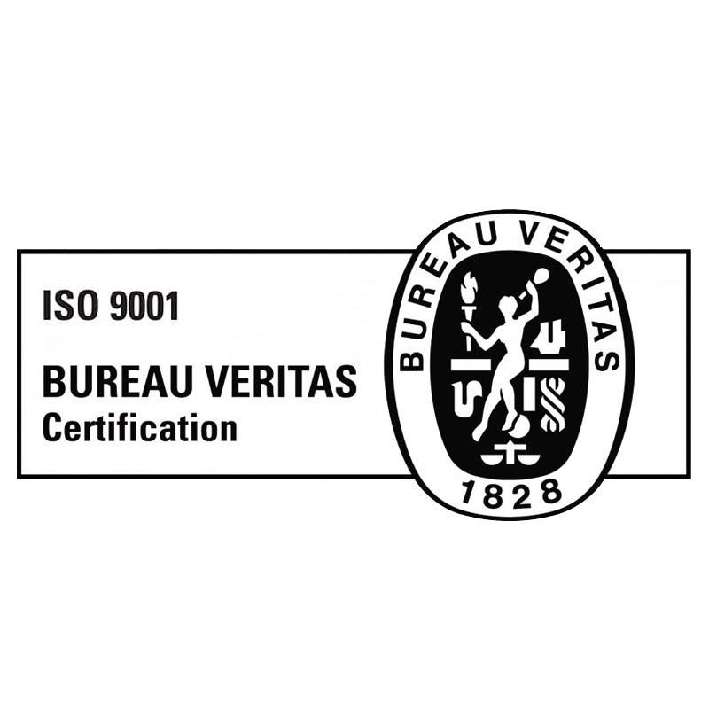 Rivafloors es certificado en Bureau Veritas-Krypton Crown Select España--Rivafloors