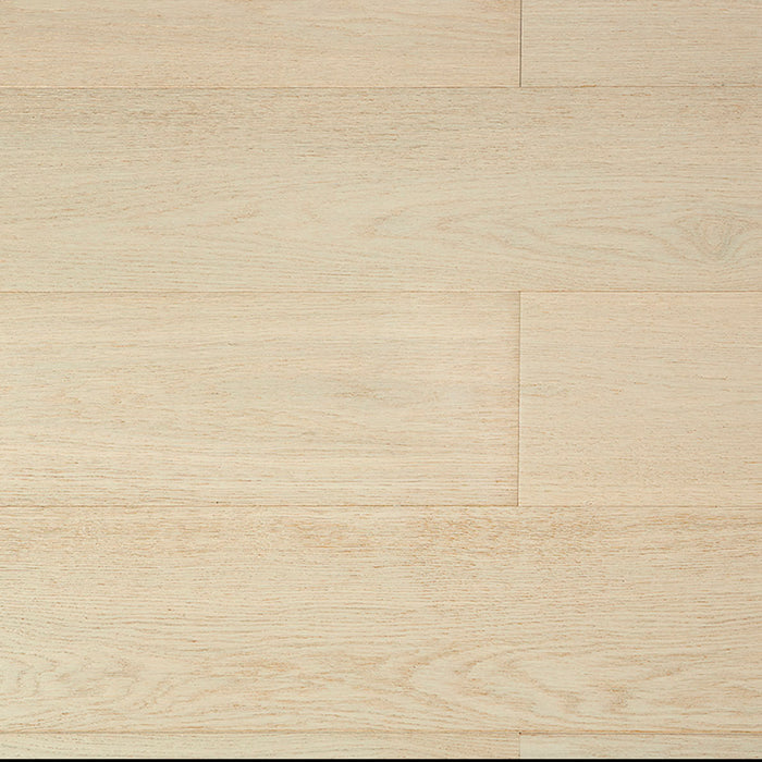 Admiral Engineered Hardwood with European Oak with radiant heating approval
