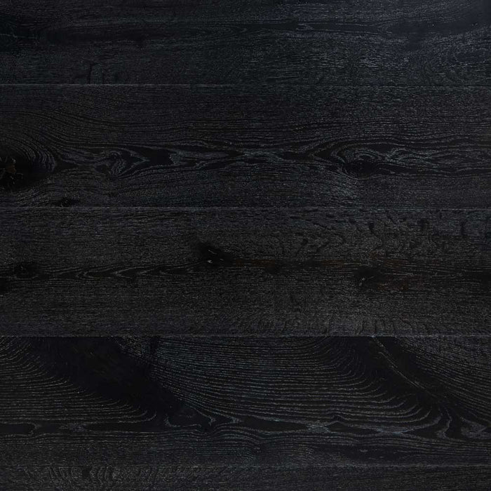 Black Copper engineered hardwood from Rivafloors for residential and commercial floors
