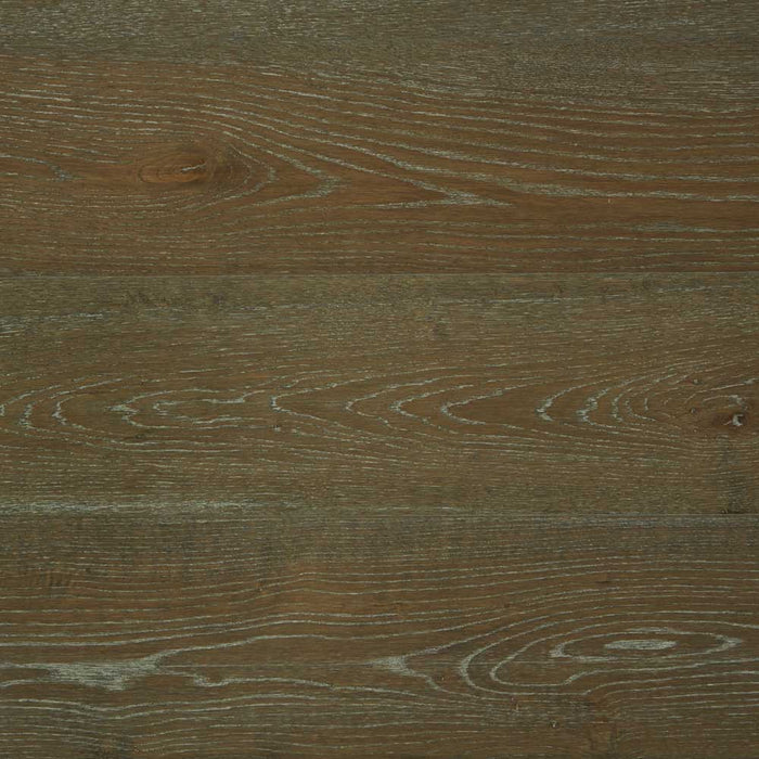 Rainy Steel engineered hardwood from Rivafloors for residential and commercial floors