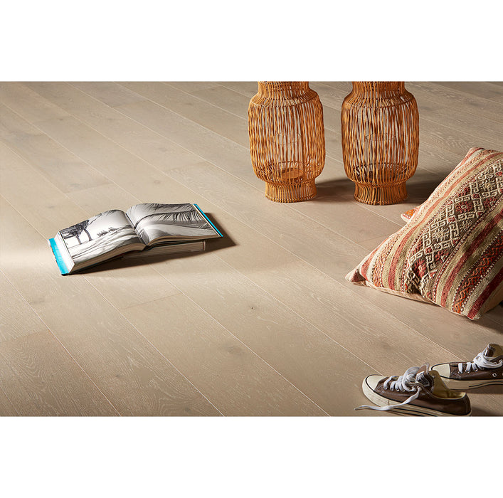 Admiral Engineered Hardwood with European Oak 100% Made in Spain