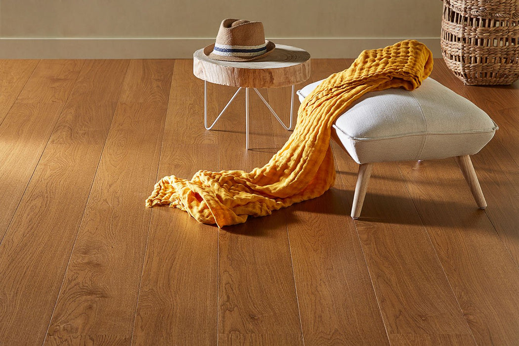 Anchor Engineered Hardwood with European Oak from Riva Floors