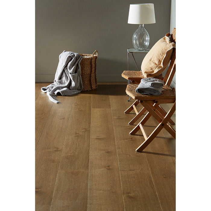 Caravel Engineered Hardwood with European Oak from Riva Floors