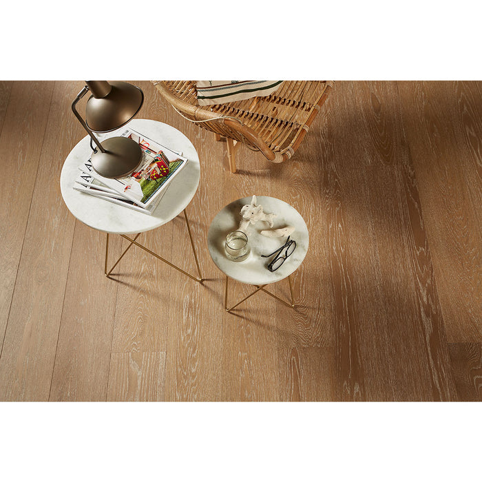 Select & Character grade Cruiser Engineered Hardwood