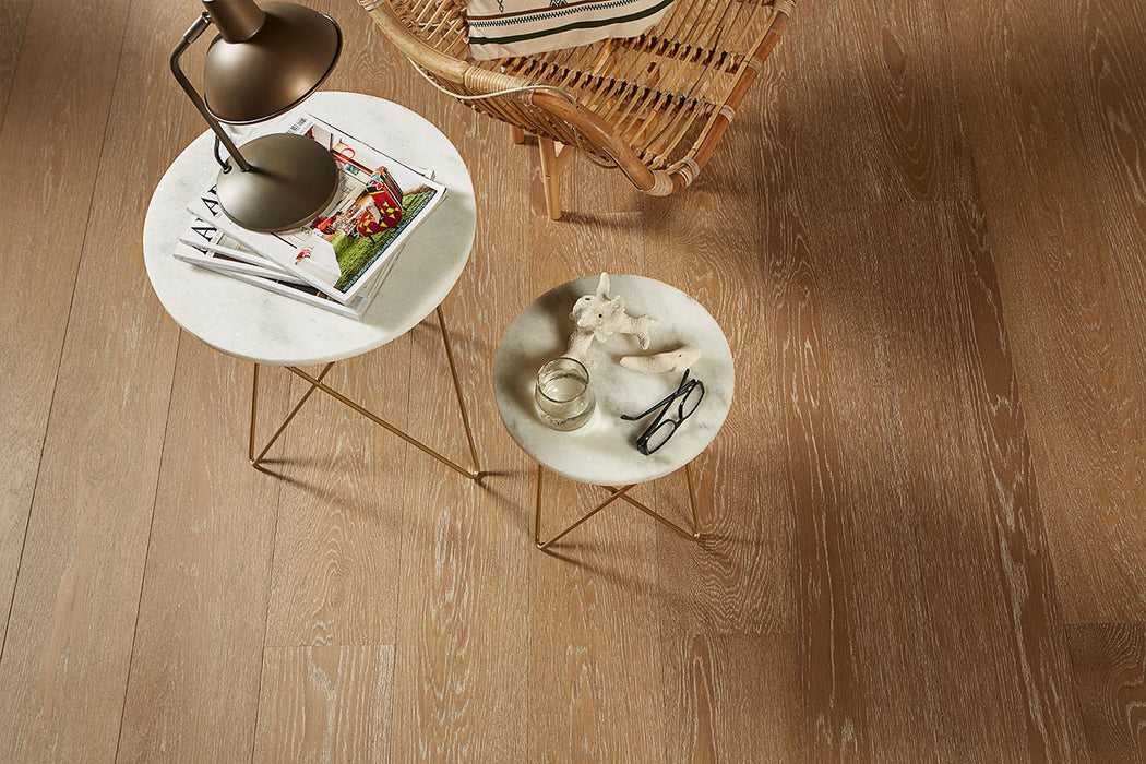 Cruiser Engineered Hardwood with European Oak 100% Made in Spain
