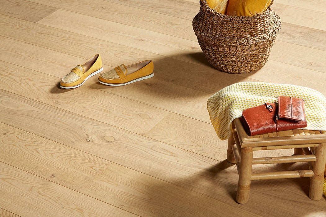 Explorer from Riva Floors is The Right Step