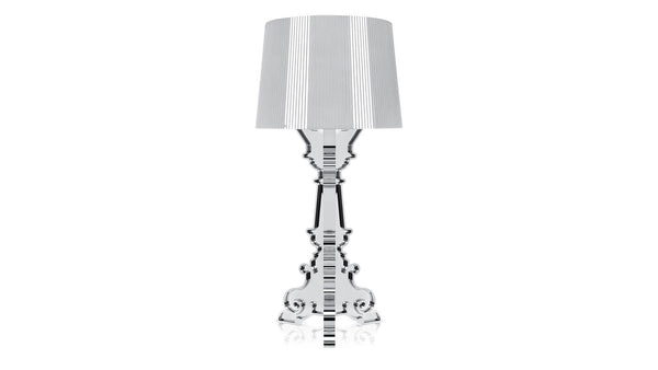 Bourgie Metal Lamp by Kartell