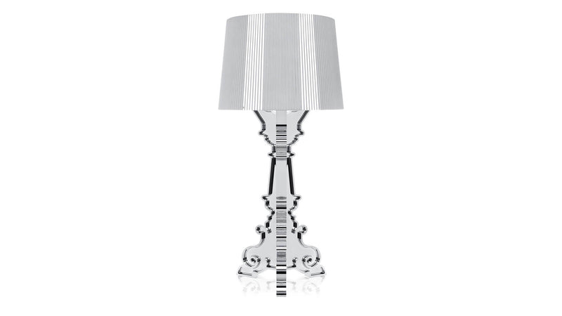 Bourgie Metal Lampe by Kartell