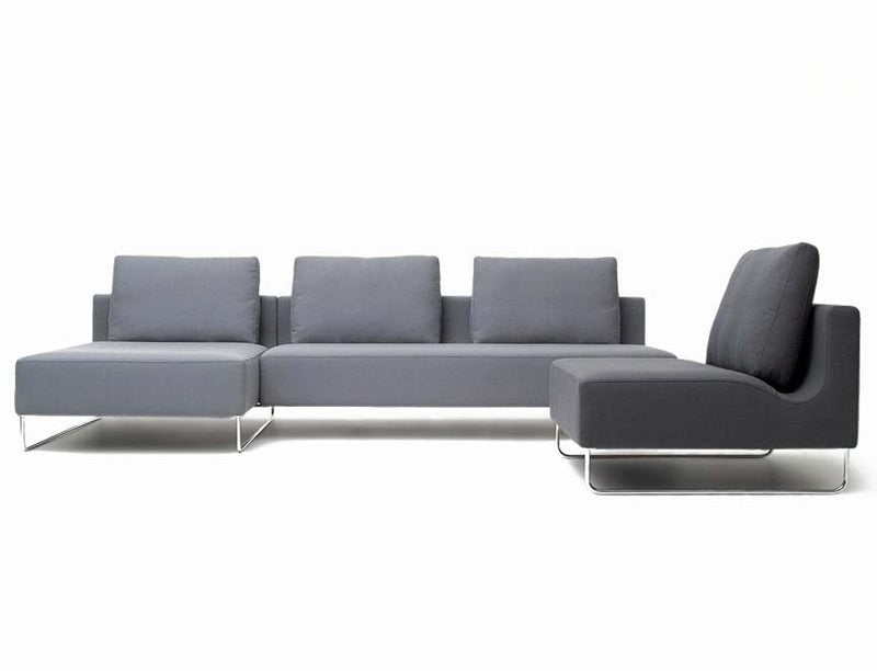 Canapé Modulaire CDI Collection Canyon Modular Sofa 3