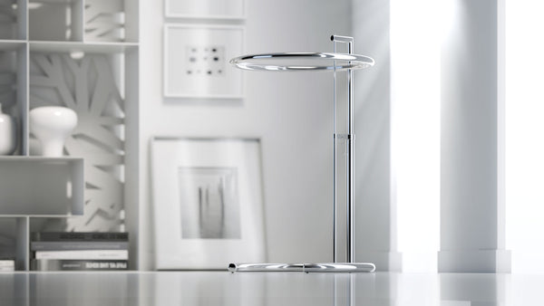 Adjustable Table - side table
