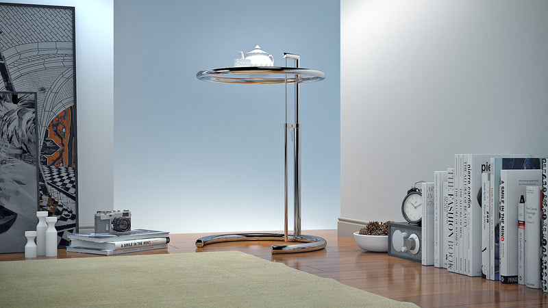 Adjustable Table - table d'appoint