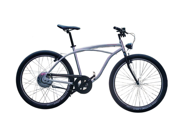 E-bike Limited Edition