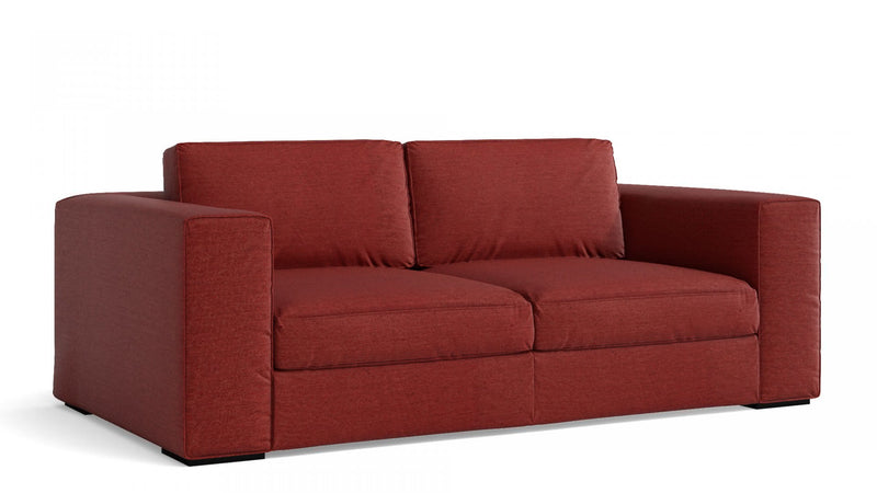 BABOL Modular sofa 2-3-4 seater - Design made in Italy