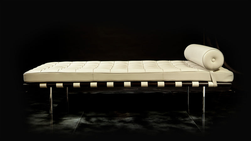 Mies van der Rohe Barcelona Daybed MVR20 2