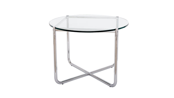 Mies van der Rohe Barcelona Table MVR40 1