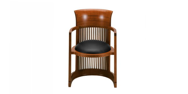 Barrel Chair 606