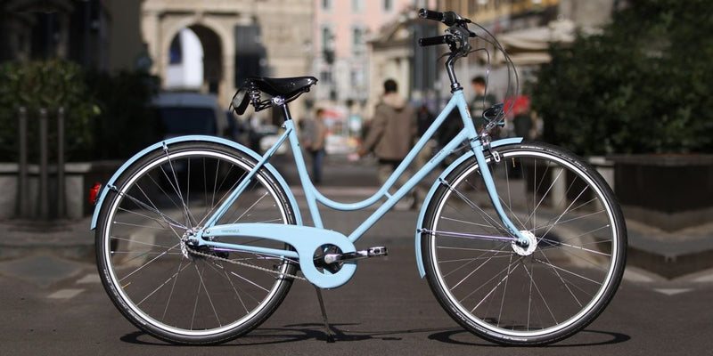 LA BERLINESE WOMAN BIKE