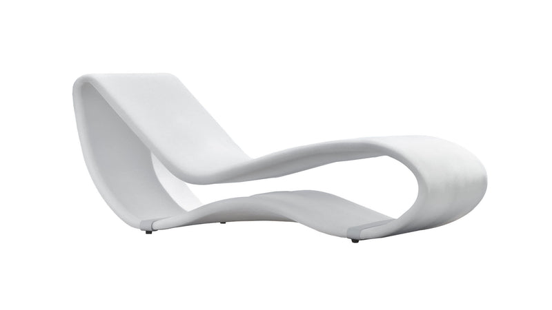 BREEZ 2.0 Collection-Chaise longue moderne de jardin