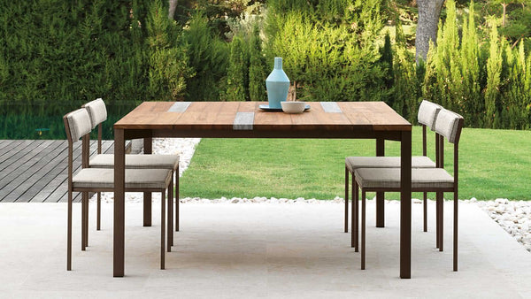 CASILDA Collection-Outdoor Dining Chair