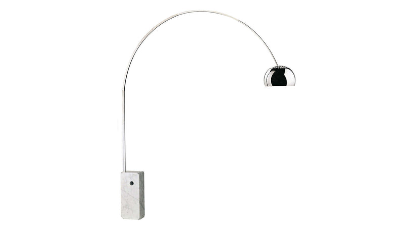 Lampe CDI Collection ARC Lamp Flos