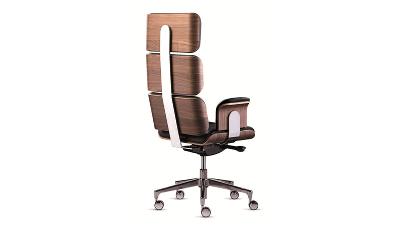 Chaise de bureau CDI Collection Armadillo Armchair 2