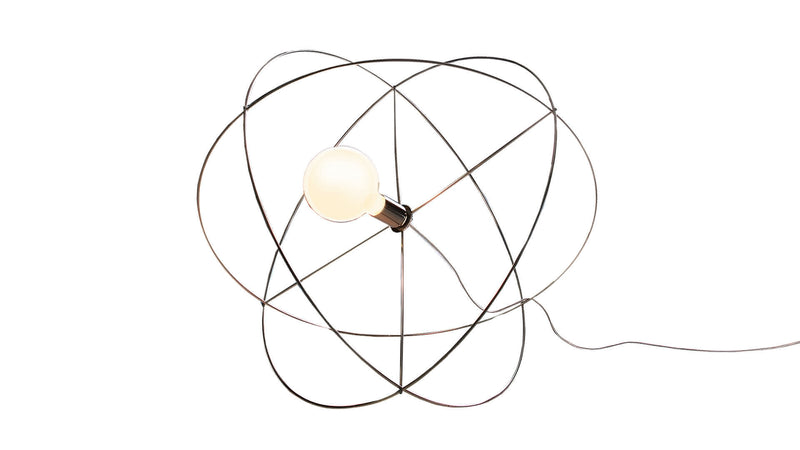 Lampe de Table CDI Collection Astrolabio 70 Floor Lamp 1