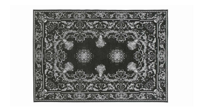 Tapis CDI Collection Baroque Rug