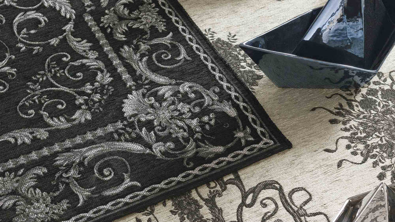 Tapis CDI Collection Baroque Rug 2