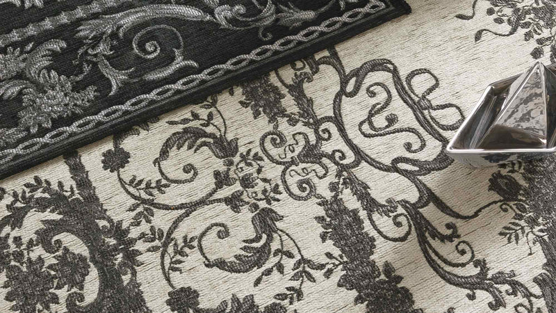 Tapis CDI Collection Baroque Rug 3