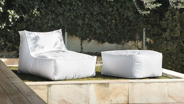 Sillón Outdoor CDI Collection Bashful