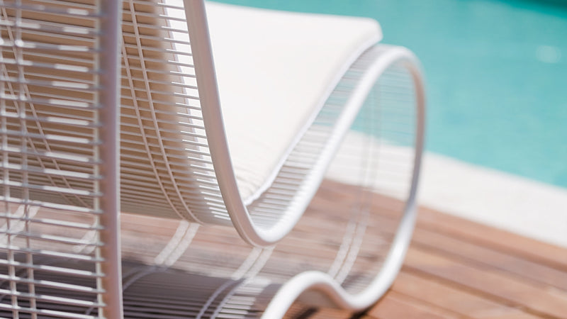 Lounger CDI Collection Breez Sunbed 3
